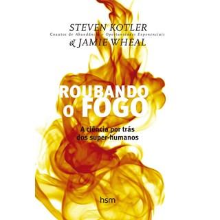 Livro - Roubando o  - Kotler