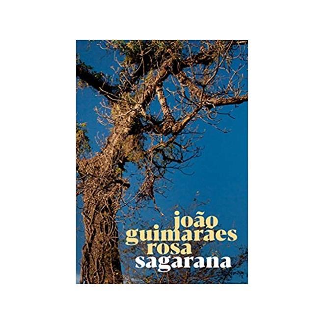 Livro - Sagarana - Guimarães Rosa