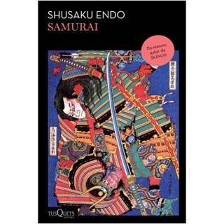 Livro - Samurai - Endo - Planeta