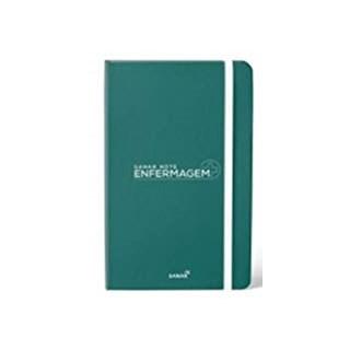 Livro - Sanar Note - Enfermagem