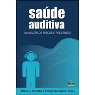 Livro - Saúde Auditiva - Morata - Plexus