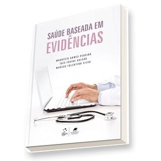 Livro - Saúde Baseada em Evidências - Pereira