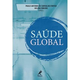 Livro - Saúde Global - Fortes
