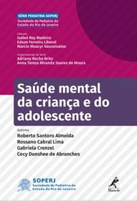 Livro Saude Mental da Crianca e do Adolescente Madeira