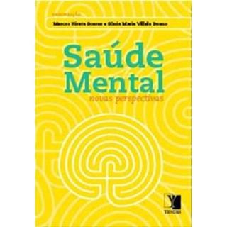 Livro - Saúde Mental - Novas Perspectivas - Soares
