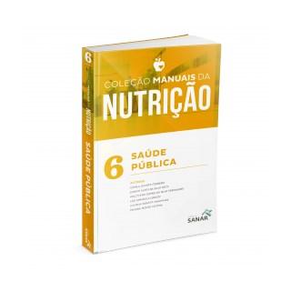 Livro - Saúde Pública em Nutrição para Concursos e Residências - Ferreira