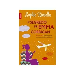Livro - Segredo De Emma Corrigan, O - Best Bolso