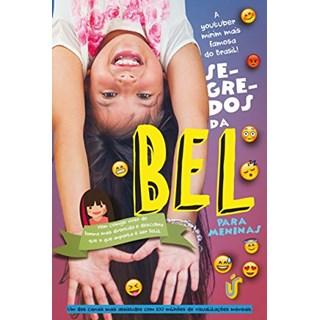 Livro - Segredos da Bel Para Meninas - Fran e Bel