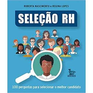 Livro - Seleção RH - Lopes - Baralho