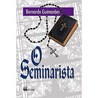 Livro Seminarista - Guimarães - FTD
