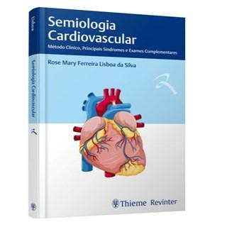Livro - Semiologia Cardiovascular - Silva