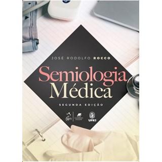 Livro - Semiologia Médica - Rocco
