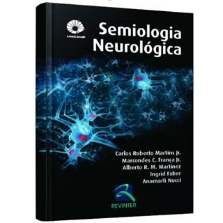Livro Semiologia Neurológica - Martins Jr. - Revinter
