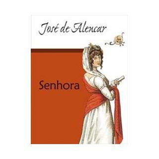 Livro Senhora - José de Alencar - FTD