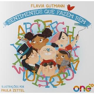 Livro Sentimentos Que Fazem Bem - Gutmann - Brazil Publishing