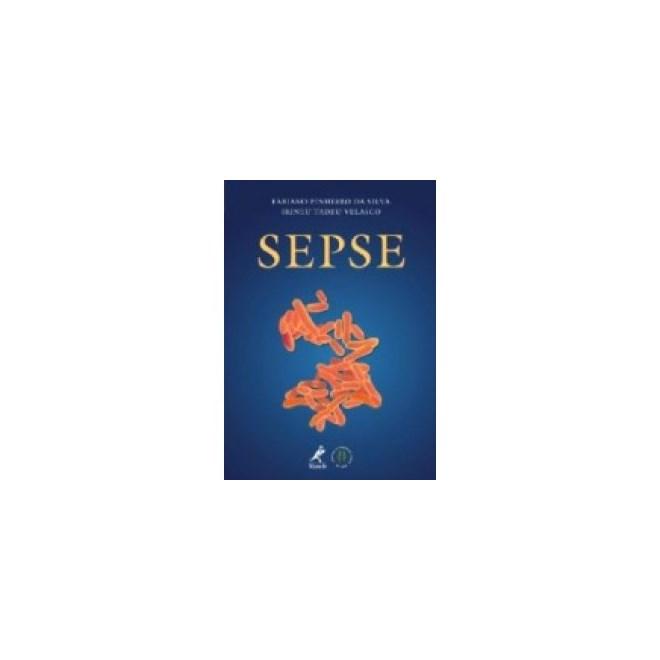 Livro - Sepse - Velasco ***
