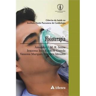 Livro - Série Dante Pazzanese - Fisioterapia - Sousa