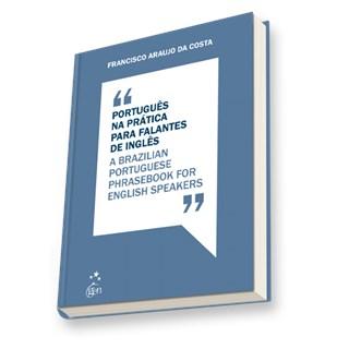 Livro - Série Idiomas - Português na Prática para Falantes de Inglês - Costa
