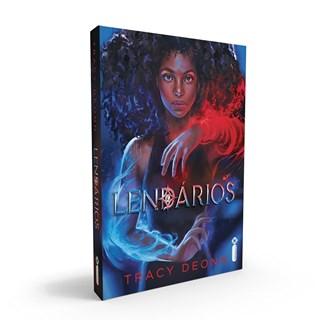 Livro Série Lendários - Deonn - Intrínseca