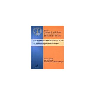 Livro - Série Monografias Dante Pazzanese - 2002 - Volume 3 - Pazzanese