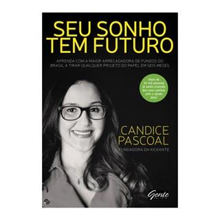 Livro - Seu Sonho Tem Futuro - Pascoal - Gente