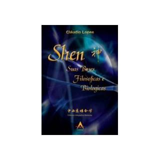 Livro - Shen suas Bases Fisiológicas e Biológicas - Lopes