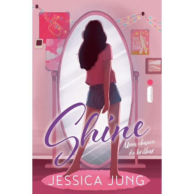 Livro Shine - Jung - Intrínseca