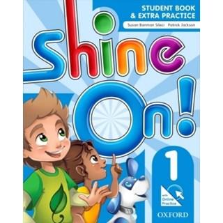 Livro - Shine On Student Book - Vol 1 - Oxford