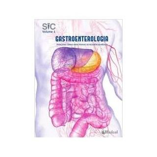Livro - SIC - 2013  Gastroenterologia - vol. 1 Principais Temas para Provas de Residência Médica -