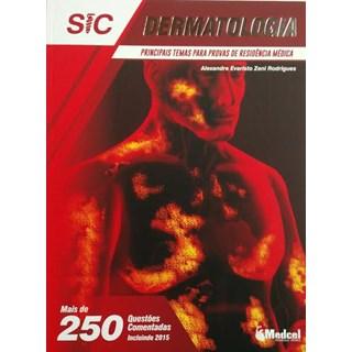 Livro - SIC Dermatologia 2015 - Rodrigues