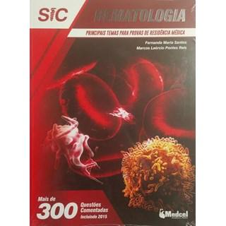 Livro - SIC Hematologia 2015 - Santos