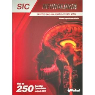 Livro - SIC Neurologia 2015 - Oliveira