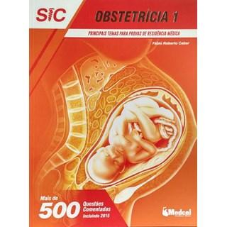 Livro - SIC Obstetrícia 1 2015 - Cabar
