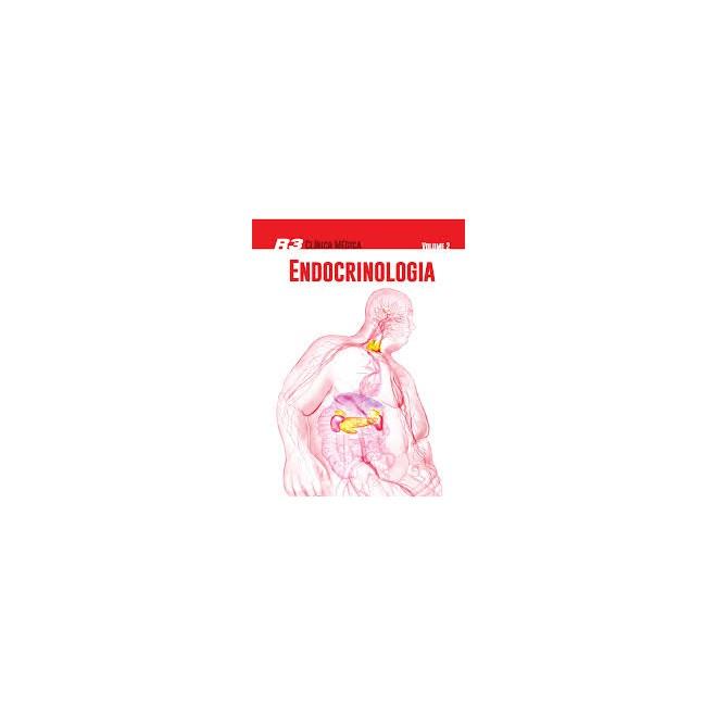 Livro - SIC R3 Clínica Médica - Endrocrinologia - Vol.2  - Diehl
