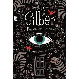 Livro - Silber - O Primeiro Livro dos Sonhos - Gier