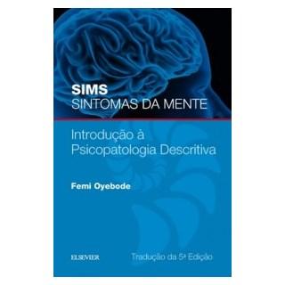 Livro - SIMS - Sintomas da Mente - Oyebode