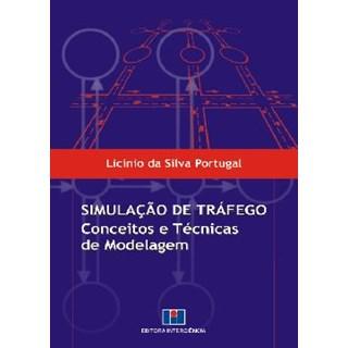 Livro - Simulação de Trafego: Conceitos e Técnicas de Modelagem - Portugal