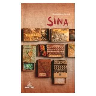Livro - Sina - Jatobá - Positivo