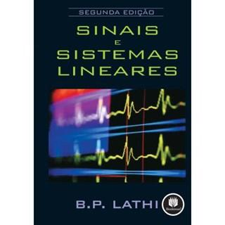 Livro - Sinais e Sistemas Lineares - Lathi