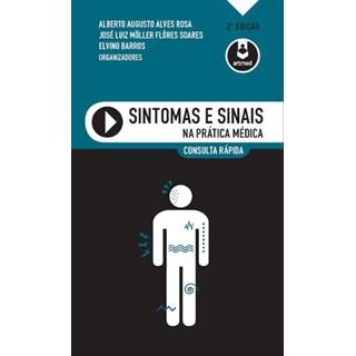 Livro - Sintomas e Sinais na Prática Médica - Rosa
