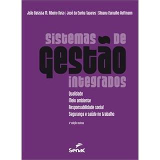 Livro - Sistema de Gestão Integrados - Ribeiro Neto