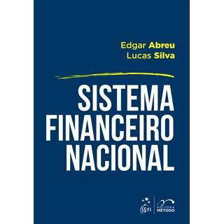 Livro - Sistema Financeiro Nacional - Abreu