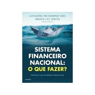 Livro - Sistema Financeiro Nacional - Dodl