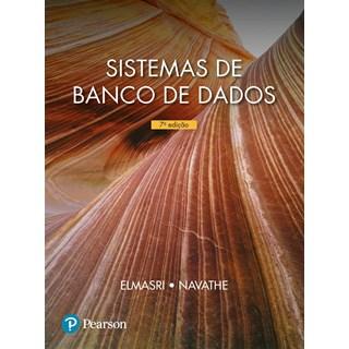 Livro - Sistemas de Banco de Dados -  Elmasri