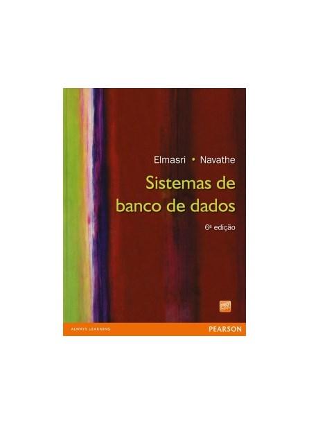 Livro - Sistemas de Bancos de Dados - Elmasri