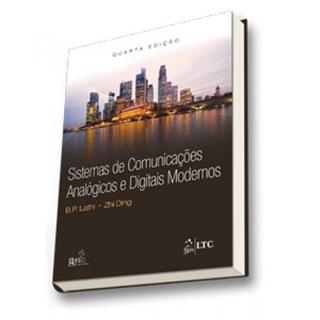 Livro - Sistemas de Comunicações Analógicos e Digitais Modernos - Lathi