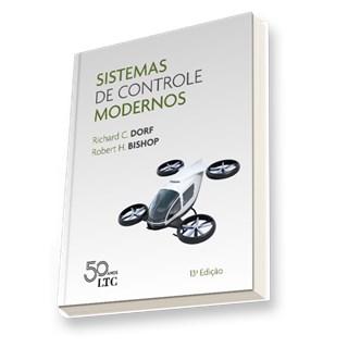 Livro - Sistemas de Controle Modernos - Dorf