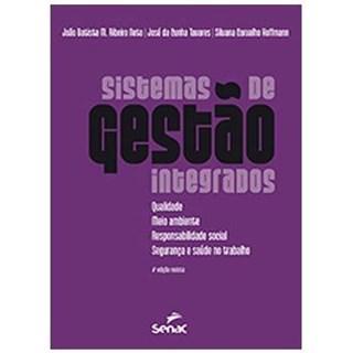 Livro - Sistemas de Gestão Integrados - Ribeiro Neto