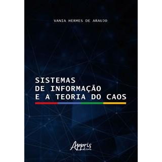 Livro - Sistemas de Informação e a Teoria do Caos - Araujo