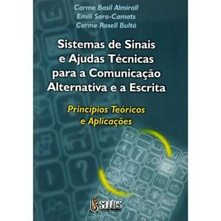 Livro - Sistemas de Sinais e Ajudas Técnicas para a Comunicação - Almirall